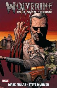 GeekOWT - Old Man Logan