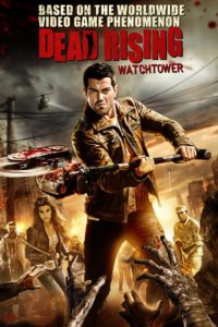 GeekOWT - Dead Rising Movie