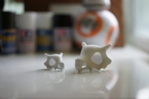 geekowt - 3dprint Pokemon